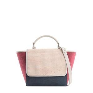 Pelcor Iris Handbag